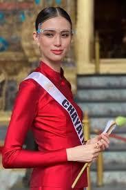 เฌอเอม ชญาธนุส ฝ่าดราม่า เดินหน้าประกวด มิสยูนิเวิร์สไทยแลนด์ 2020 ต่อ