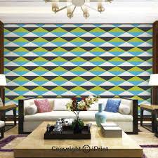 Horizontal Wallpaper Designs Amazon Com Lionpapa_mural Self Adhesive Large Wallpaper