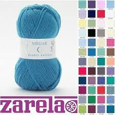 Sirdar Snuggly Dk Double Knitting Wool Yarn 50g All