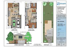 small two story house plans narrow lot degreesdesign with small lot house plans two story brisbane two story house plans for small lots philippines