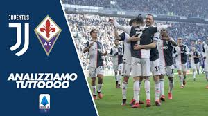 🔴 JUVENTUS FIORENTINA 3-0 || Analisi in LIVE con EMISCOUTING - YouTube