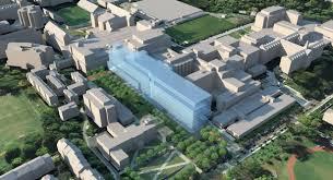 Georgetown Design Medstar Georgetown University Hospital Medical Surgical