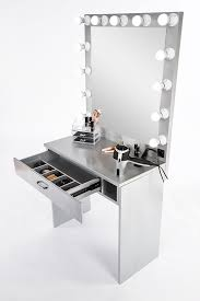zeer make up tafel hollywood backstage vanity by luxury palace qc36