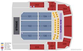 Revention Music Center Houston Tickets Schedule