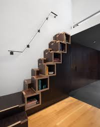 Small Area Staircase Design 13 Stair Design Ideas For Small Spaces
