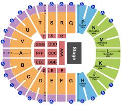 Viejas Casino Seating Chart Unusual Viejas Seating Chart Clune Arena Seating Chart