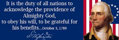President George Washington Quotes. QuotesGram via Relatably.com