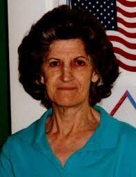 Obituary for Mrs. Bonnie Pearl (Tucker) Spear   Mason Funeral Home