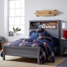 Sutton Classic Display Bed | PBteen