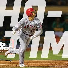 Shohei Ohtani: MLB All-Stars celebrate ...