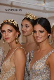 bridal makeup trends 2016