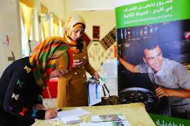 UNDP in Jordan