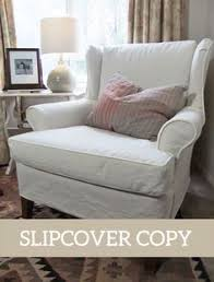 what s a slipcover copy it s a new slipcover i make by duplicating your old one