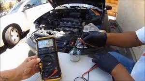 diagnosing a non working radiator fan testing fan switch w a soda diagnosing a non working radiator fan testing fan switch w a soda can water fire honda civic