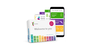 Ancestry Dna Test Comparison Chart 23andme Dna Test Review Techradar