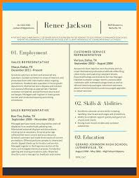 7 Resume Styles 2017 Protect Letters