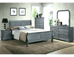 Wardrobe Gray Wood Bedroom Set Sets Furniture Piece Ideas Grey Dove ...
