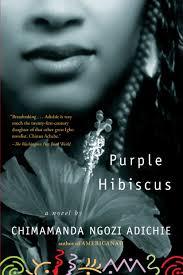 chimamanda ngozi adichie explore purple hibiscus