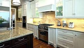 What Color Backsplash With White Cabinets Cool Off White Backsplash Tile White Backsplash Tile Ideas White Cabinets