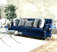 dark blue couch. Navy Couch Cover Creative Dark Blue Sofa Furniture Of Sf Contemporary Pet