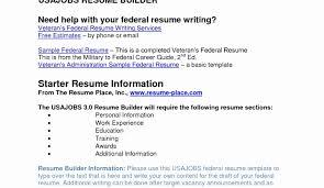 Free Military To Civilian Resume Builder Free Resume Builder Unique Army Resume Builder 100 Sample Free 80