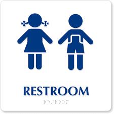 bathroom boy sign. pin sign clipart bathroom #4 boy l