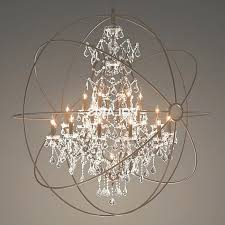 metal and crystal chandelier featured photo of metal and crystal chandelier benita antique copper 4 light metal and crystal chandelier