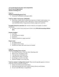 essay topics for interpreter of maladies doc 11ap ib summer reading