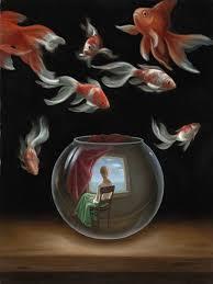 Surreal Paintings 30 Mind Blowing Surreal Paintings