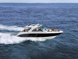 Sea Ray Slx 400 Slx 400 Sport Luxury Boating Bowrider