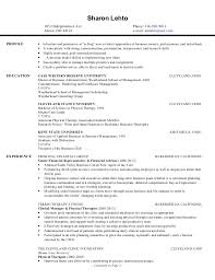 Physical Therapy Resume Resume Format Download Pdf Carpinteria Rural  Friedrich