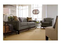 Home Furnishings Best Home Furnishings Emeline Customizable 84 Sofa With Track Arm
