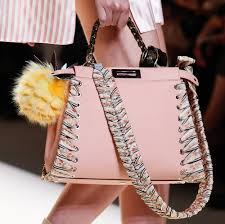 fendi baguette 2017. fendi\u0027s lovely spring 2017 bags bring softness to the brand\u0027s abundant accessories fendi baguette