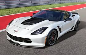 chevrolet corvette z06 white. Wonderful Z06 2015 Chevrolet Corvette Z06 Arctic White  NCM Raffle Throughout 1