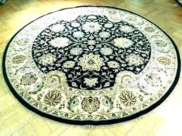 6 ft by 9 area rugs 3 feet round rug charming foot medium size of 8 runner