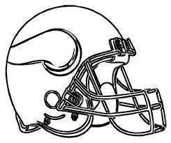 e0dc53ca40dc03892ed88359c6212b90 minnesota vikings football helmet coloring page football on football helmet coloring pages printable