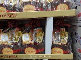 burts bees gift basket costco 1
