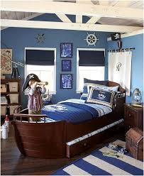 Young Boys Bedroom Themes