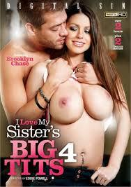 My sister big tit