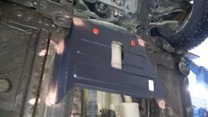 <b>Защита кислородного датчика</b> Автоброня-111.04725.1 — Renault ...