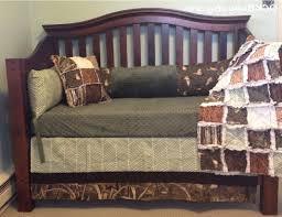 outdoor themed baby boy bedding designs hunting camo crib bedding sets designs