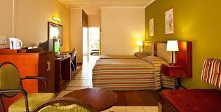 Safari Bedroom Standard Room Safari Hotels Namibia Hotel Conference Complex