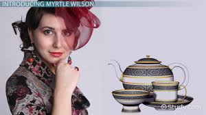 myrtle wilson in the great gatsby character analysis quotes  myrtle wilson in the great gatsby character analysis quotes video lesson transcript com