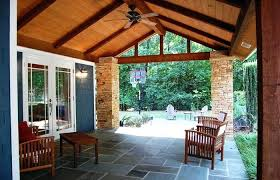 outdoor patio and backyard medium size patio backyard porch ideas covered back front plans wsco to