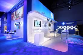Futuristicledlightingdecorinofficeroomfeatwalllight - Futuristic home interior