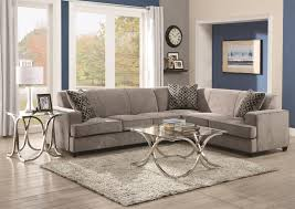 Living Room Furniture San Diego Tess Sectional Sofa By Coaster Dhi Living Room Options