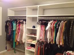 diy dressing room on budget small bedroom closet ideas into turn inspired walk in nice bedrooms