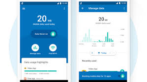 Google's Got a New App to Help You Save Mobile Data | Utter Buzz!
