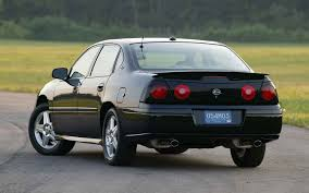 WOT Opinion: What the 2013 Chevrolet Impala Needs to Get Its Mojo Back