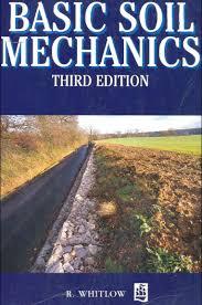 Download Soil Mechanics 3rd Edition by R. Whitlow [PDF] | Civil ...